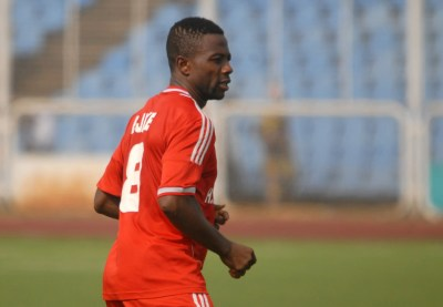 Bright Ejike has given Heartland fans cause to dream again