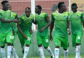 Image result for FC Ifeanyi Uba battle Nasarawa Utd in Federation Cup final