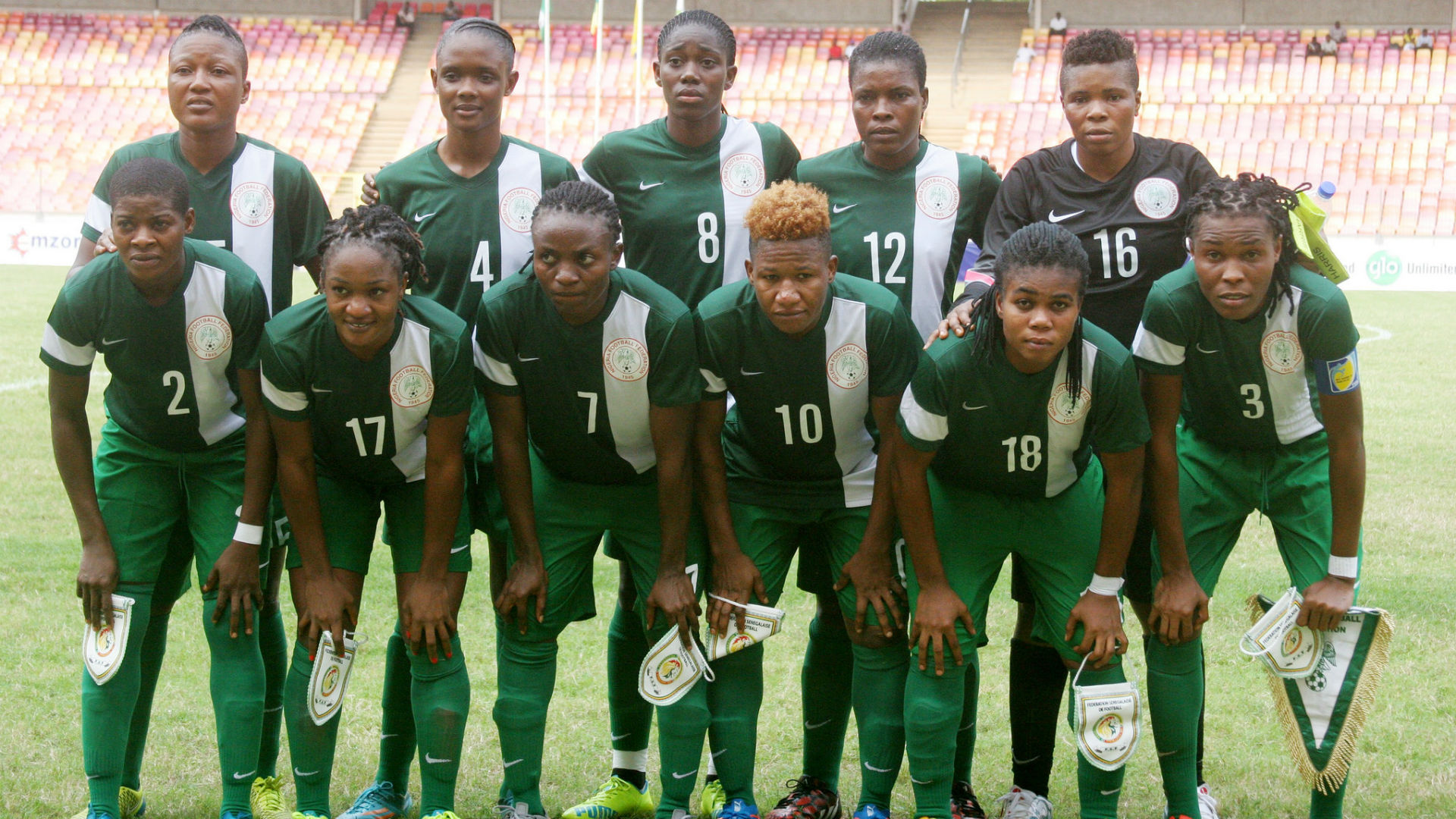Is Caf neglect killing women's football in Africa? | Goal.com