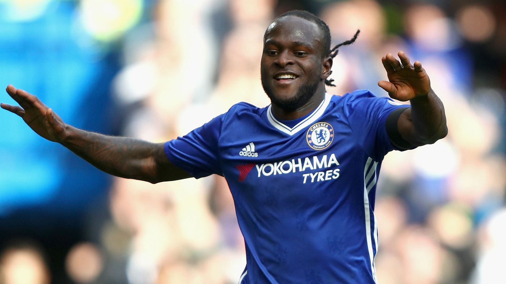 Hazard & Costa are incredible but in Moses Chelsea have the perfect wingman