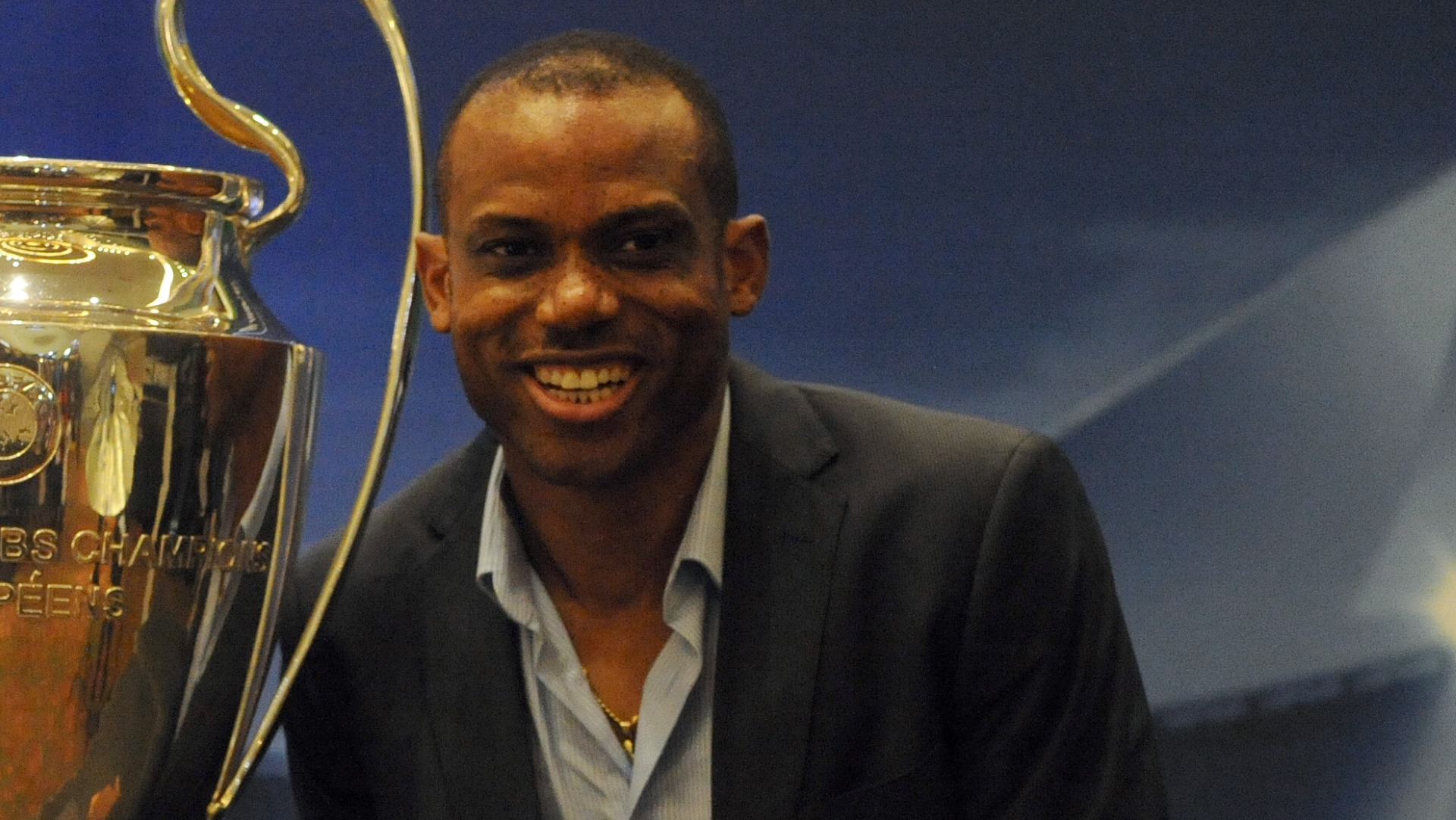 Oliseh vows to give his best for Nigeria