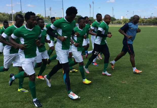 Nigeria get camp resumption date for CHAN qualifier medianet.info