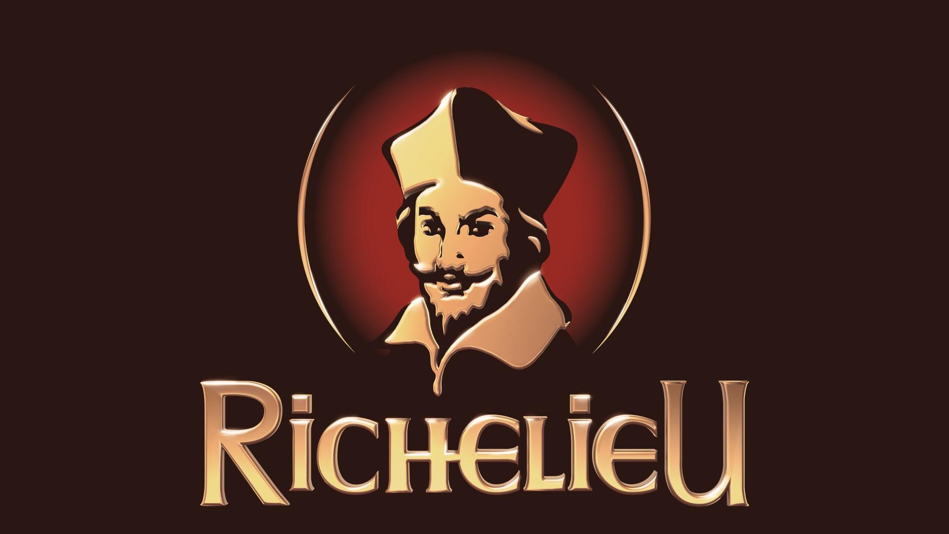Richelieu Gallery Logo