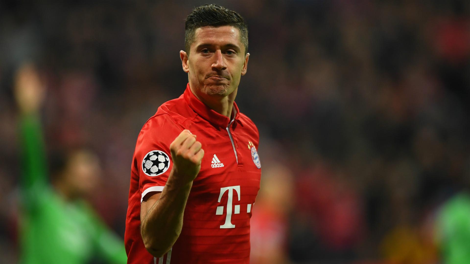 Presidente do Bayern não confirma renovação de Lewandowski