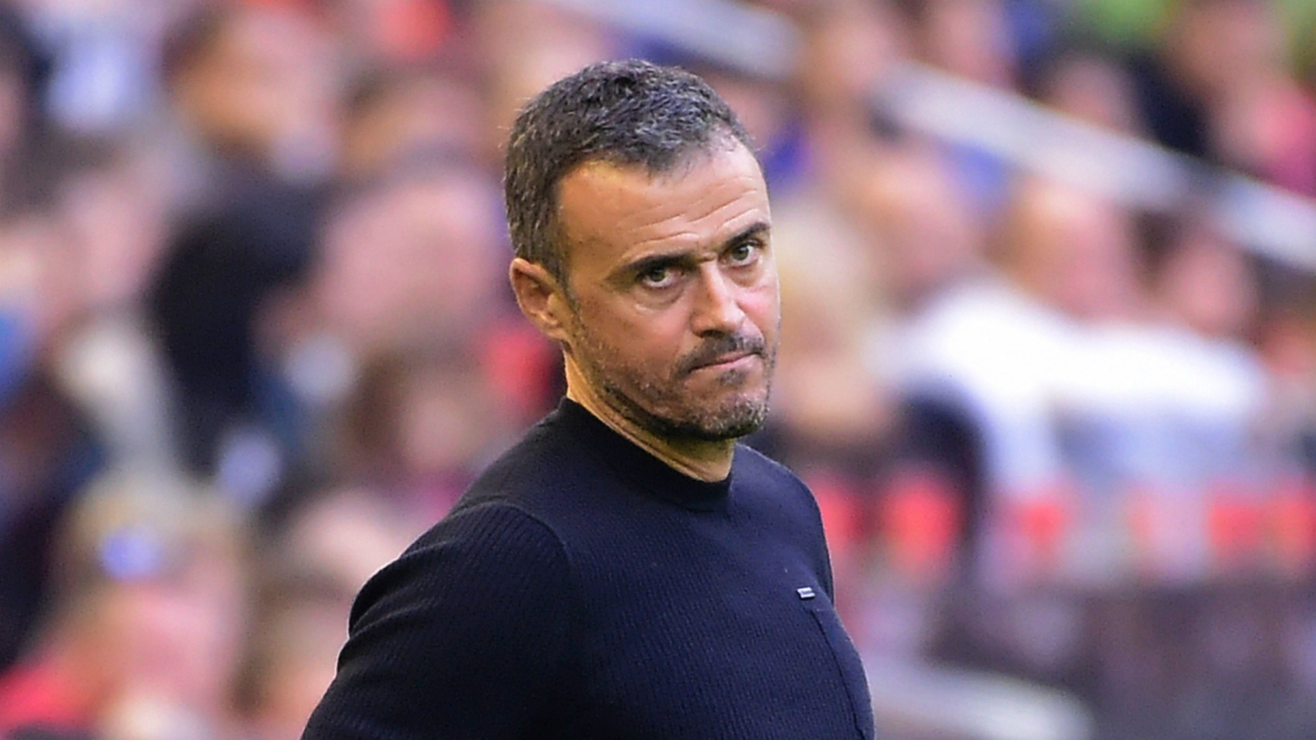 Luis Enrique declares City start 'Barcelona's best ...