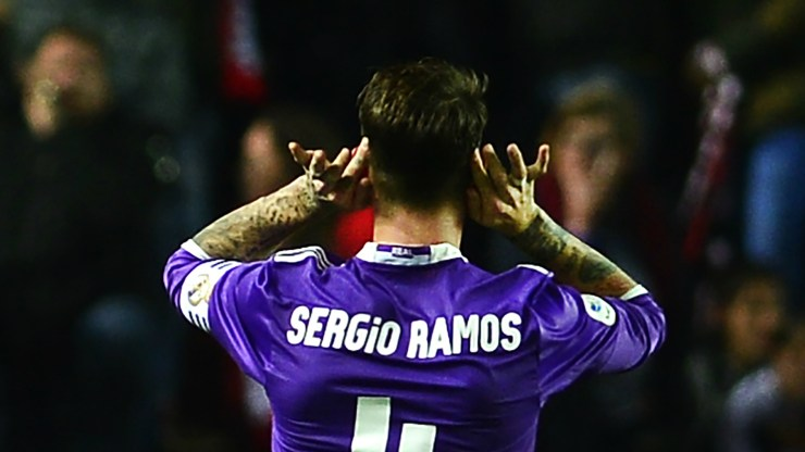Image result for sergio ramos furious about spain