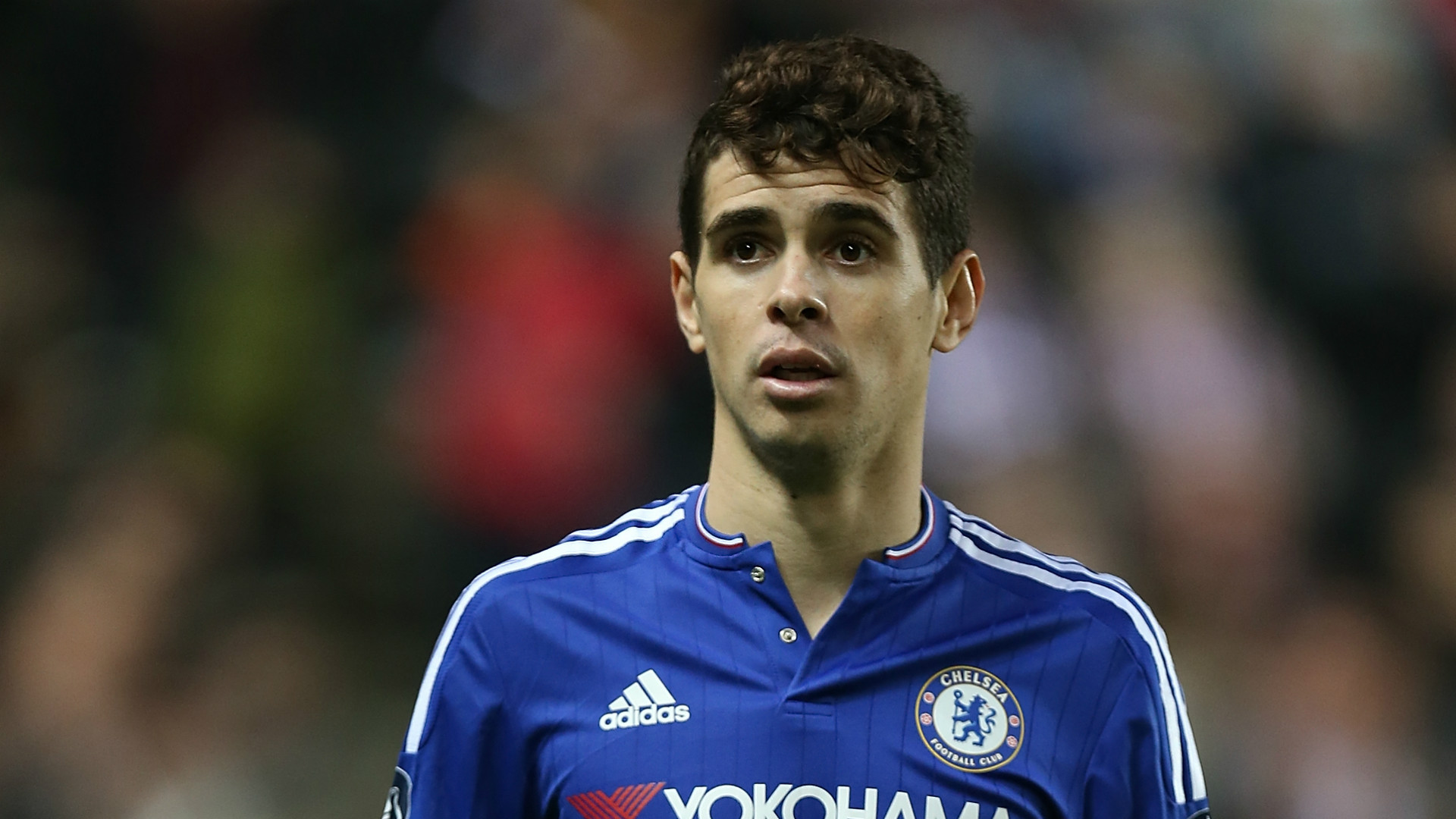 Image result for oscar chelsea