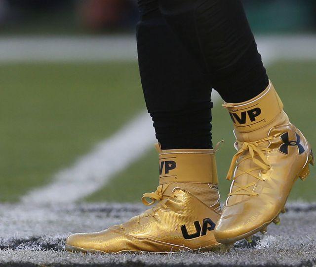 Jim Fassel Cam Newtons Gold Sb Cleats Made Him Soft Nfl Sporting News