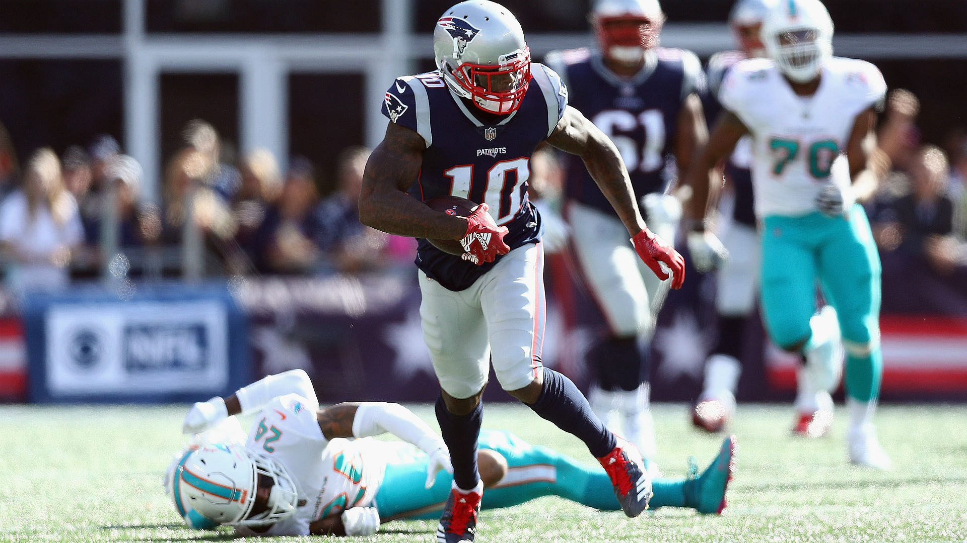 Image result for josh gordon patriots