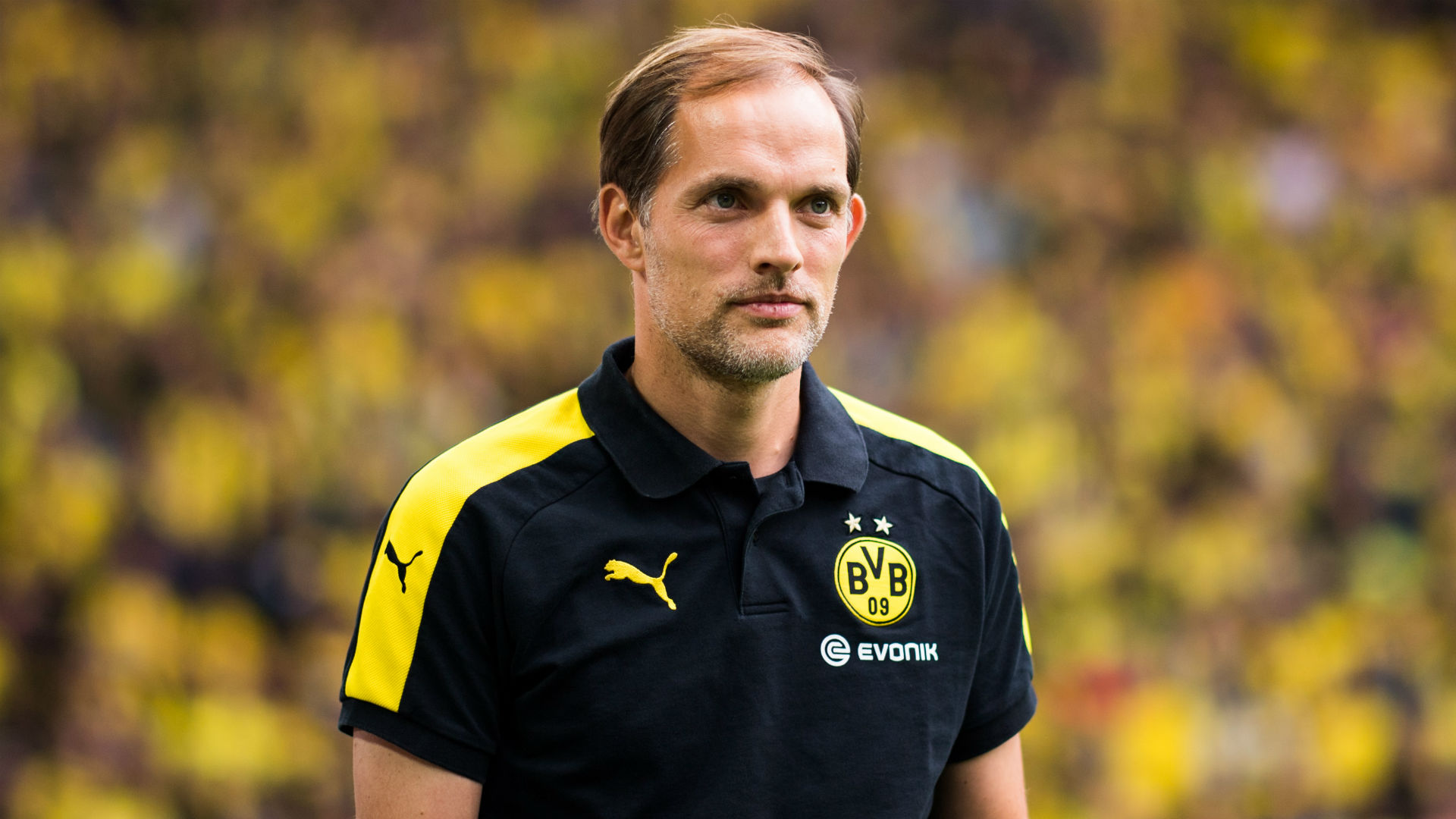 Image result for tHOMAS TUCHEL BORUSSIA DORTMUND