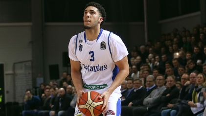 Image result for Liangelo Ball