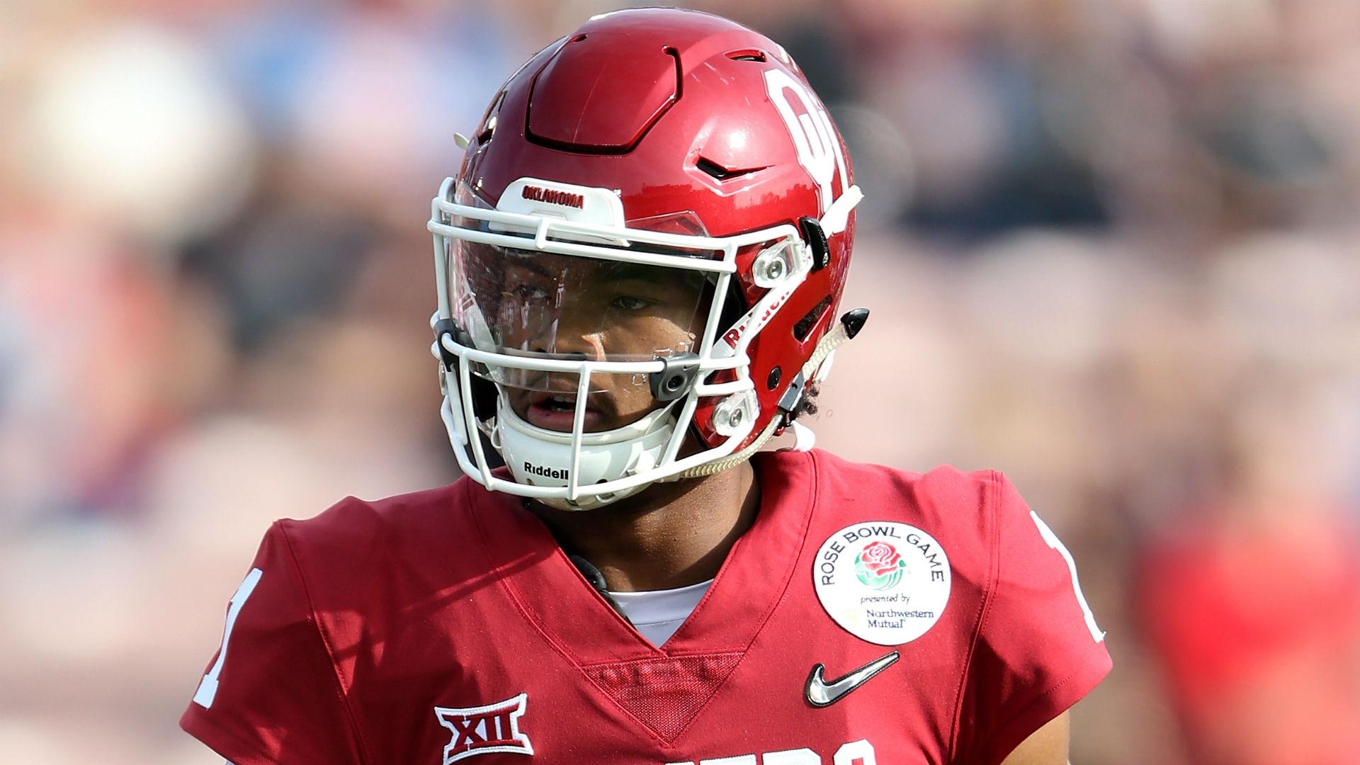Lincoln Riley: Kyler Murray's NFL decision made sense ...