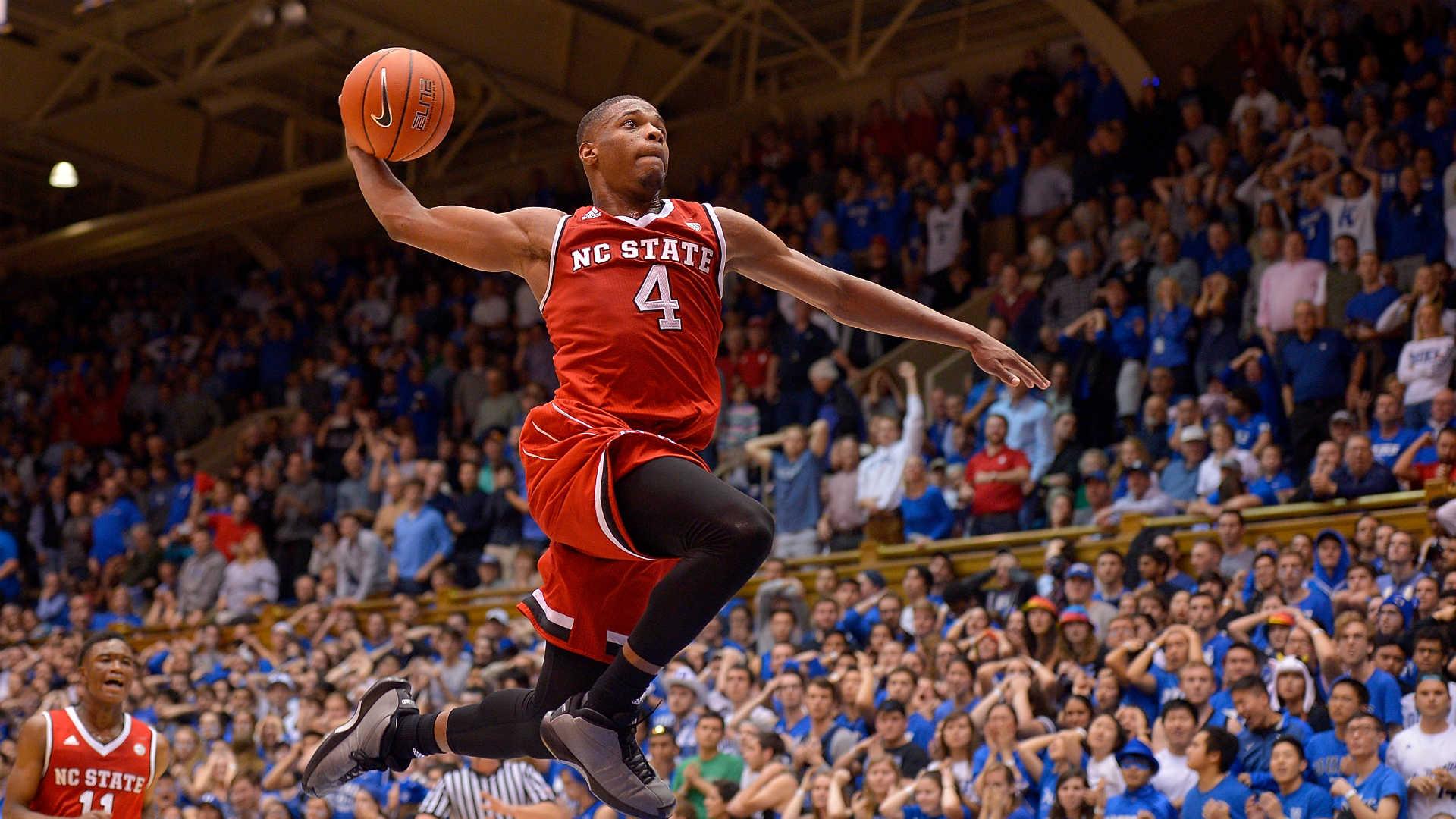 Five Views Of NC States Drought Ending Win At Duke NCAA