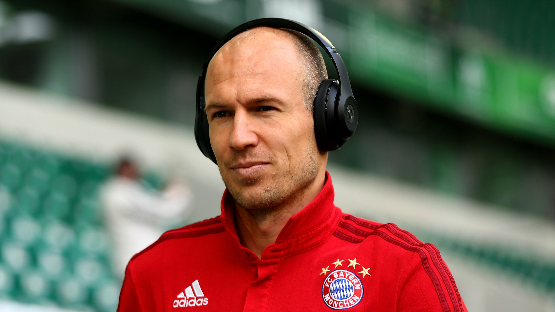 'Robben's style to blame for his injuries'