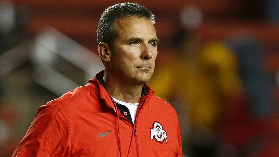 Ohio State callers shut out of Urban Meyer's radio show ...