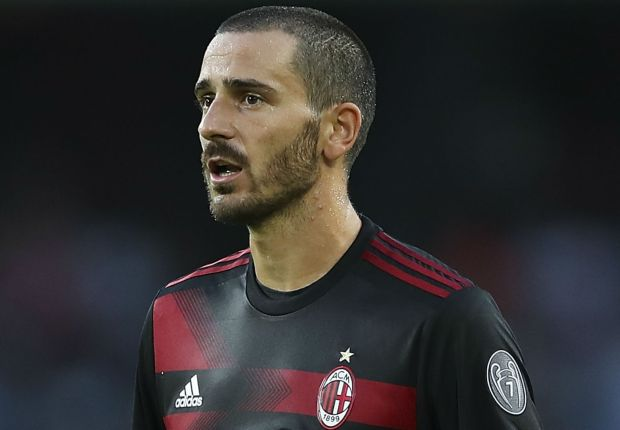 Keeping players against their will is counterproductive - Marotta explains Bonucci exit
