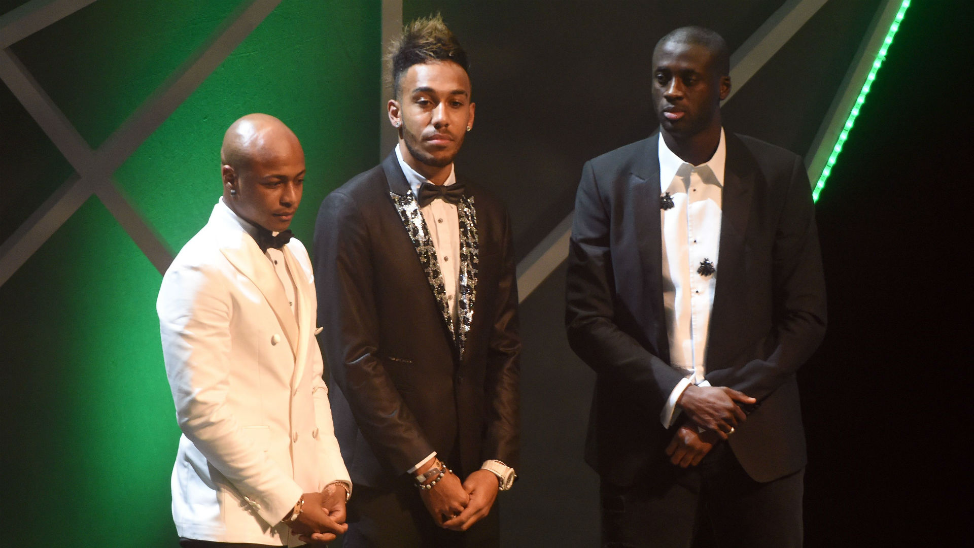 Image result for Mahrez, Mikel Obi, Iheanacho make 30-man shortlist for African Player of the Year