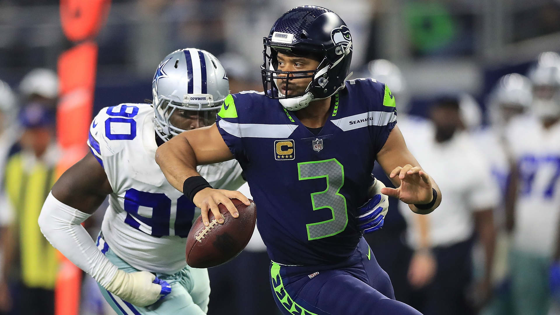 Image result for seahawks cowboys