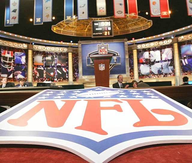 2016 Nfl Draft Date Channel Players Attending