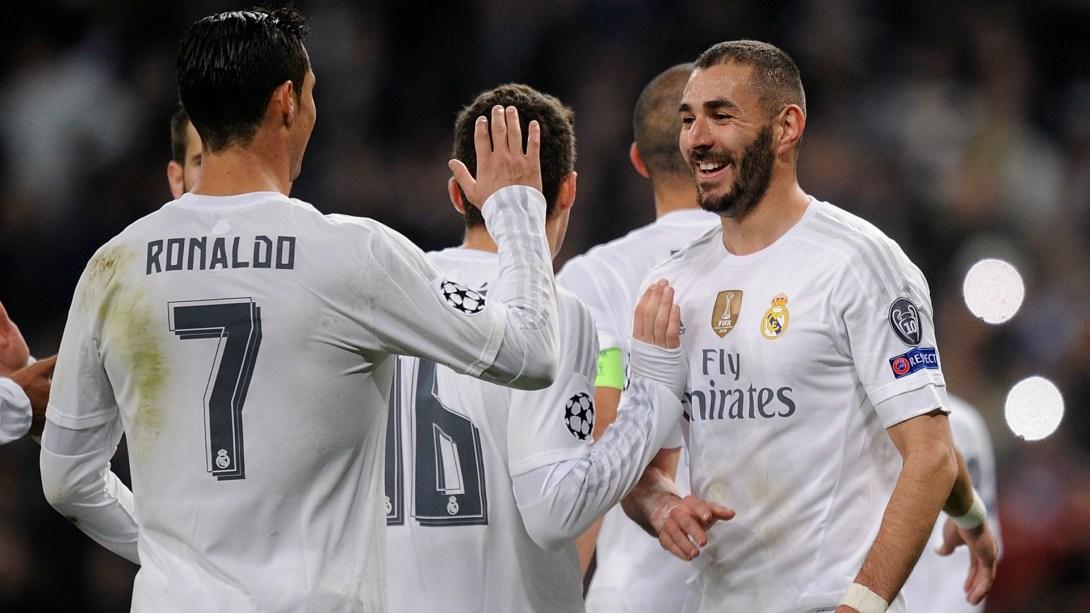 cristiano-ronaldo-karim-benzema-cropped_z93udosjgbey1c7x8jtp8esk8 Ronaldo and Benzema now fit for Man City Clash - Zidane