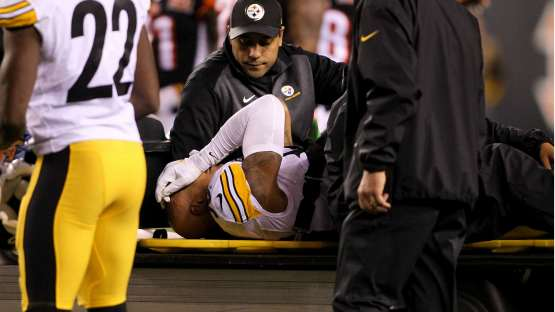 Image result for RYAN SHAZIER