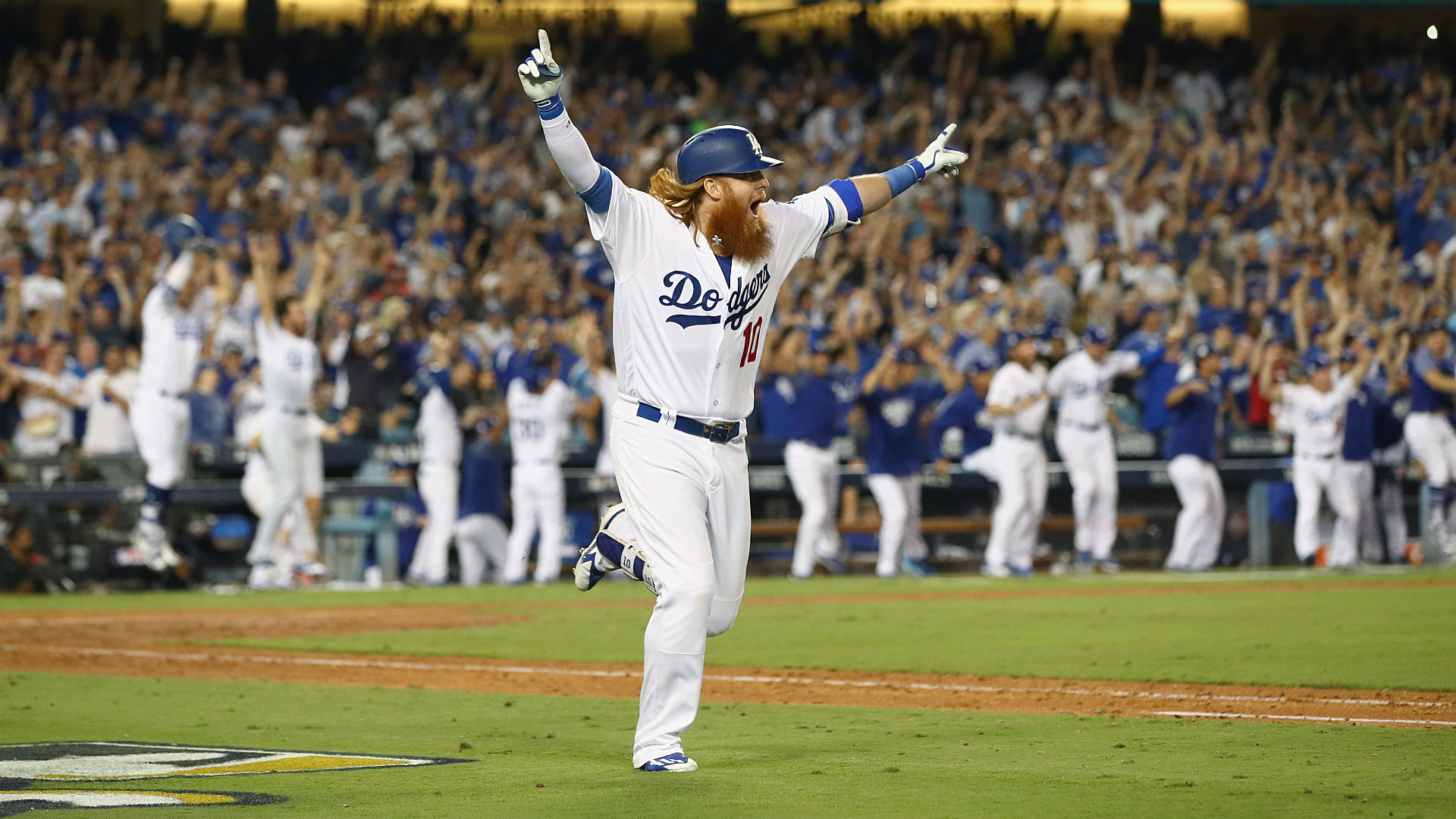 Image result for dodgers nlcs