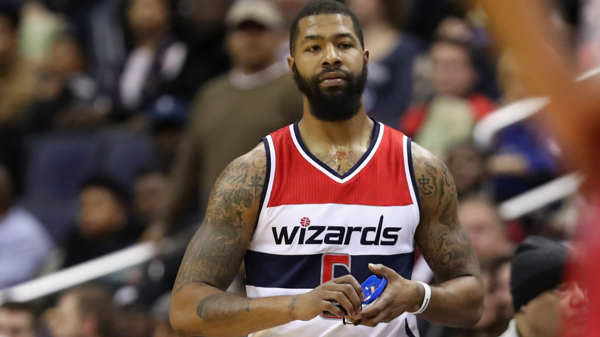 Image result for markieff morris