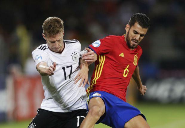 Joaquin urges Barca & Real Madrid target Ceballos to stay at Betis