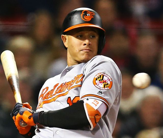 Mlb Trade Rumors Cubs Getting Serious About Manny Machado