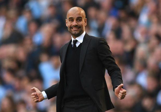 Guardiola hits out at FA diving ban