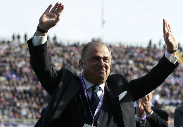 Terim leaves Turkey role after brawl