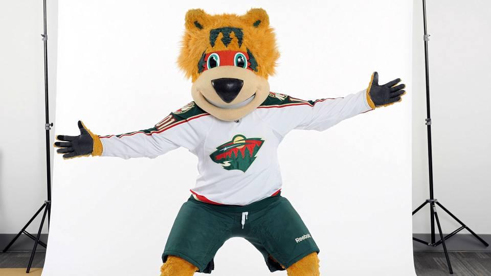 Minnesota Wild apologize after violent mascot skit sparks ...