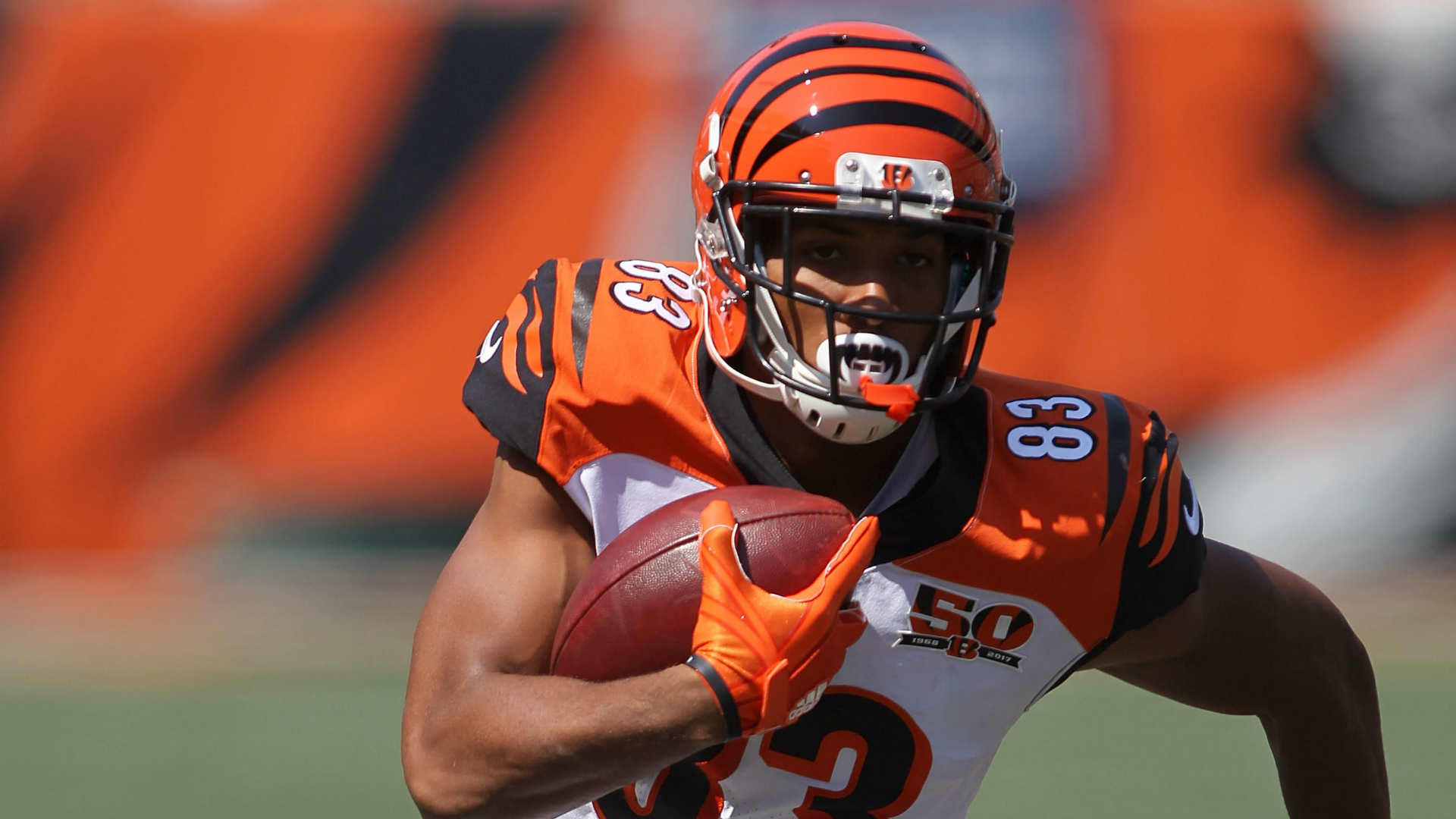 Image result for Tyler Boyd (Bengals