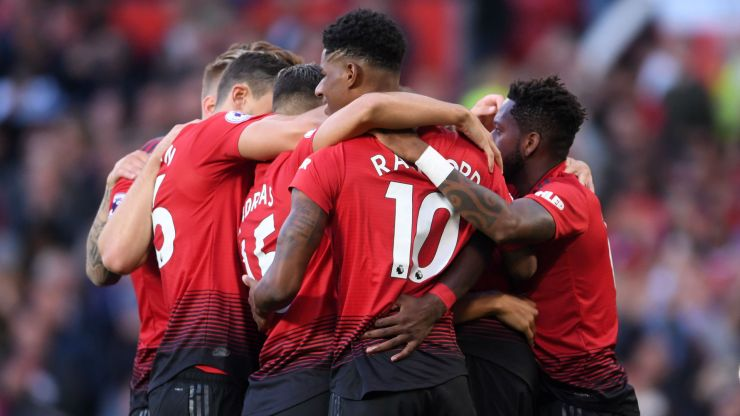 Image result for manchester united goal 2019  Arsenal legend predicts that Manchester United will beat Arsenal to Champions League spot man united cropped 11tim18hdwz8c187g727cv6bex