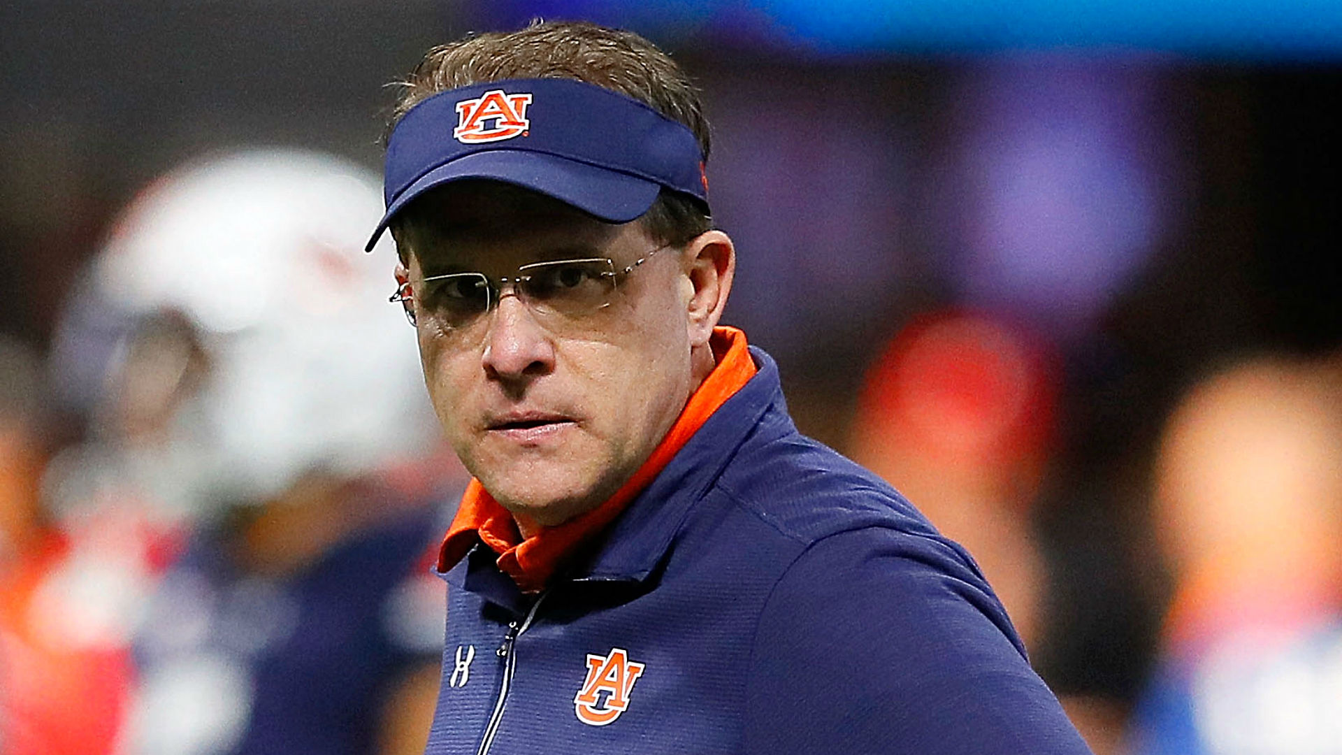 Image result for gus malzahn