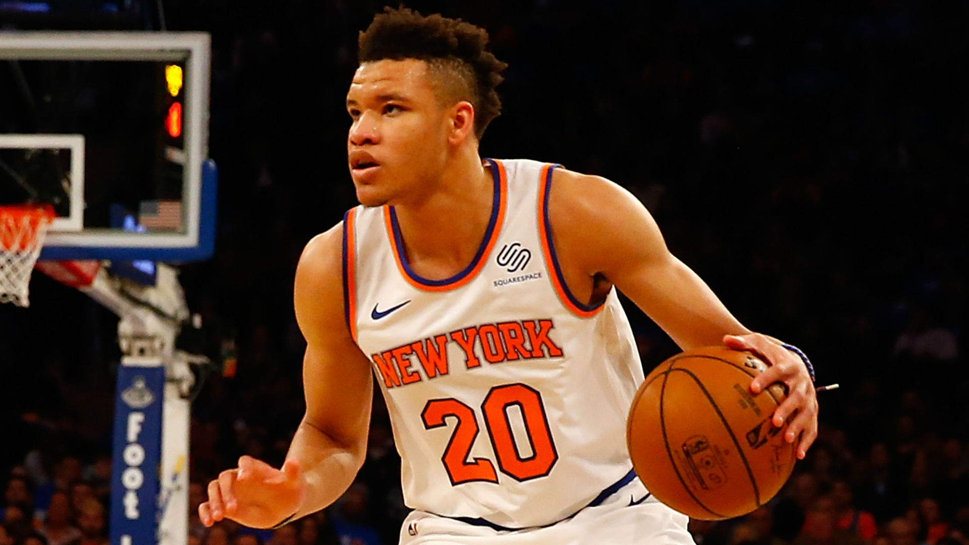 Kevin Knox injury update: Knicks rookie expected to miss 2 ...
