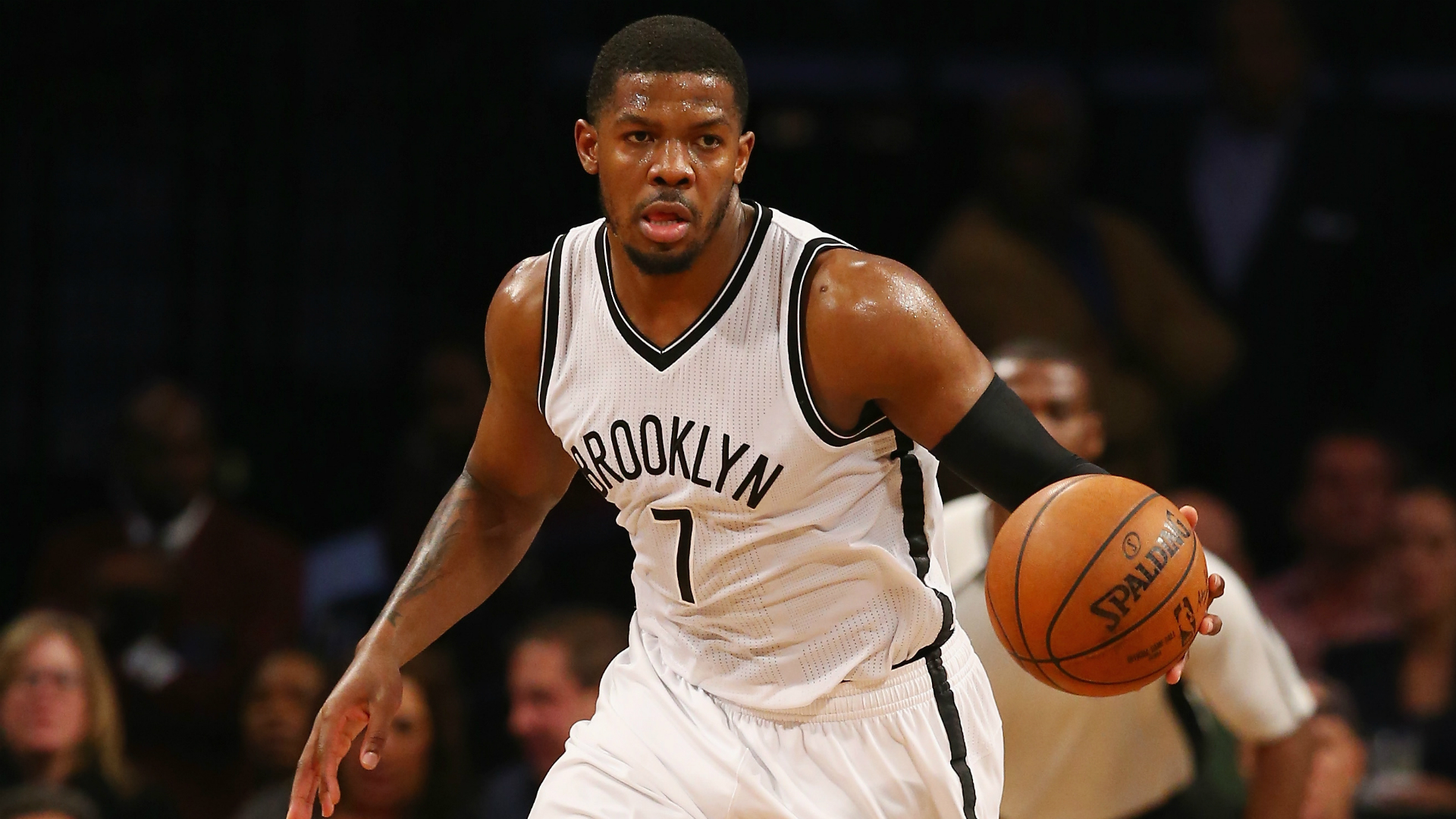 Joe Johnson to sign with Rockets, report says | NBA ...