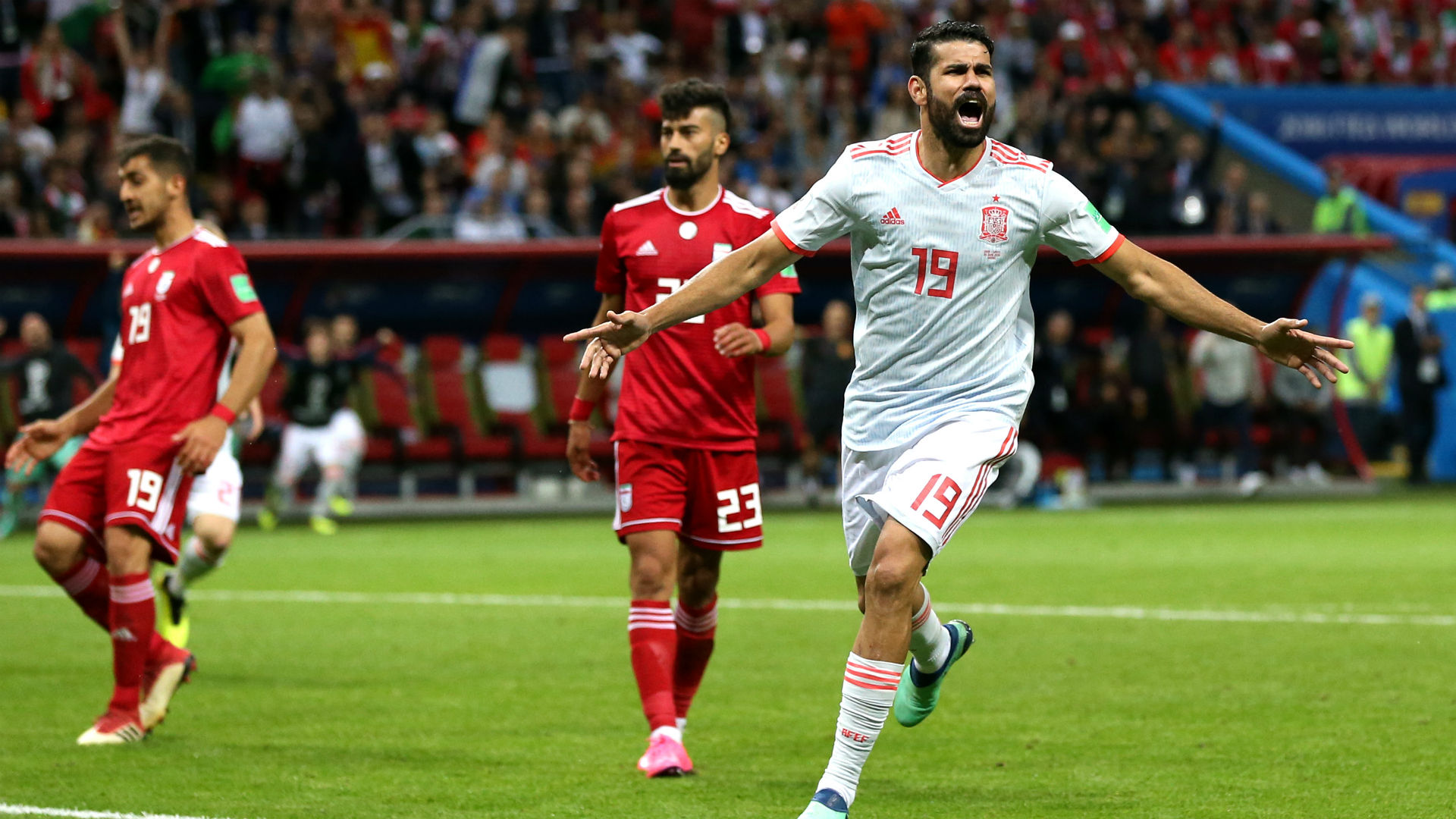 Image result for espana iran