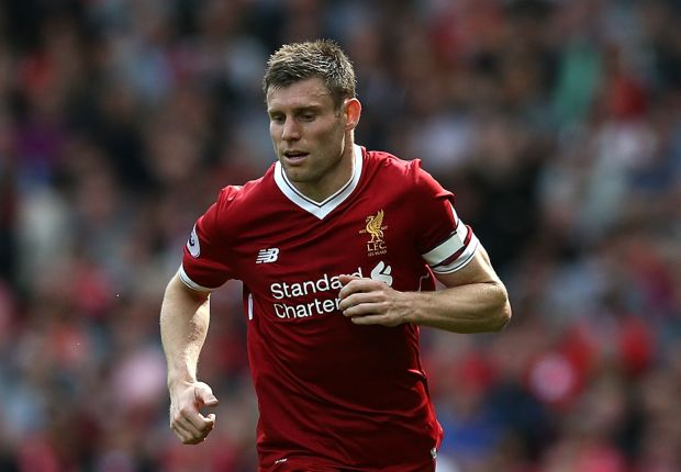 Milner closing in on Liverpool return