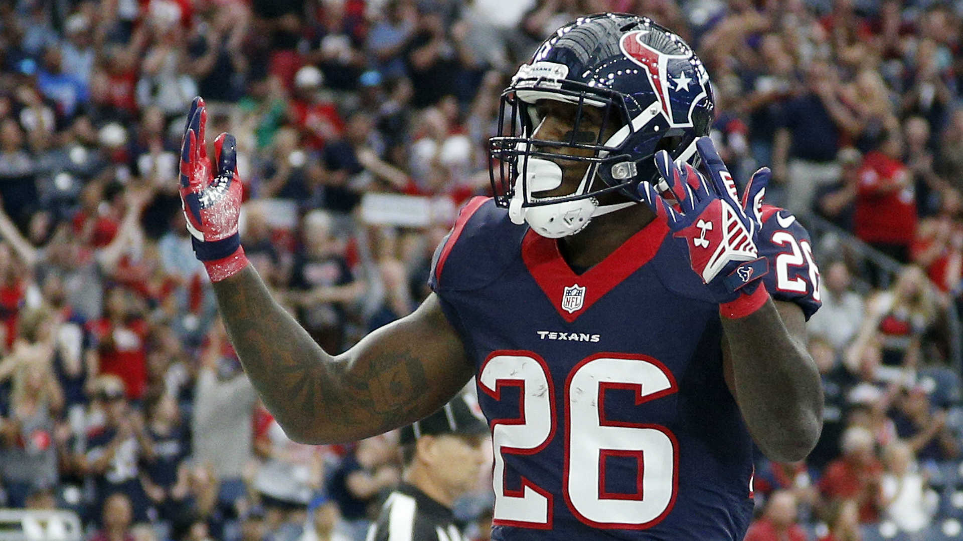 Image result for lamar miller