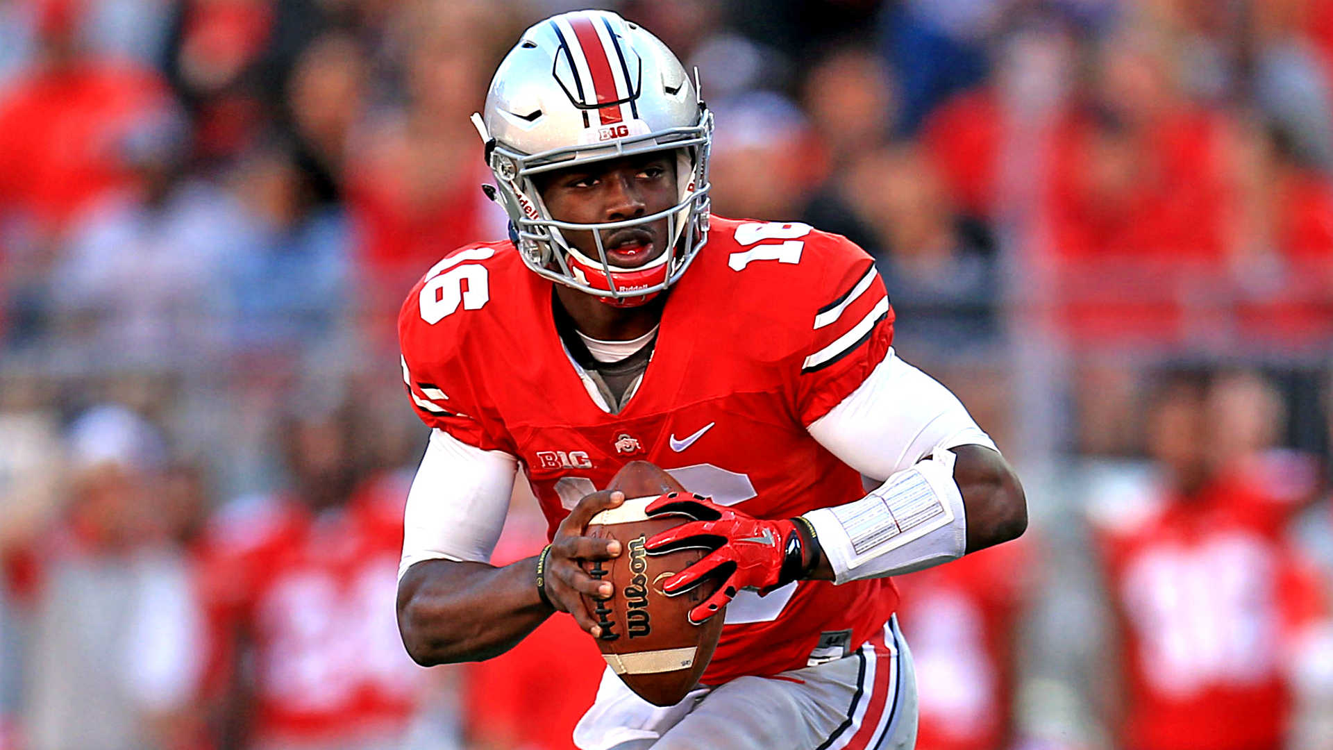 College football's top Week 5 performers: J.T. Barrett ...