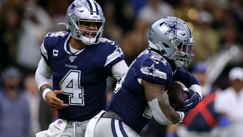 Calendario de la NFL Semana 5: ¿Qué juegos hay hoy? Canales de TV, horarios, puntajes 1