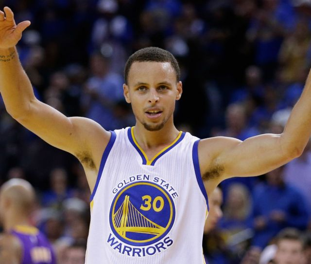 Criminally Underpaid Stephen Curry Expected To Outplay Contract Nba Sporting News
