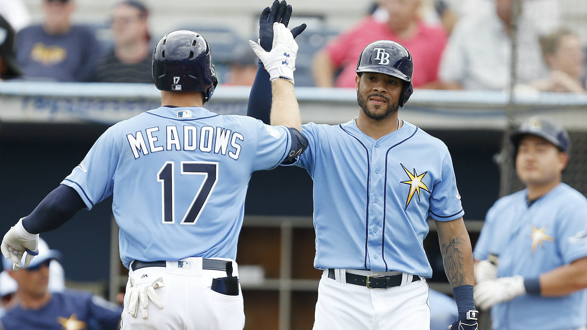Image result for rays 2019