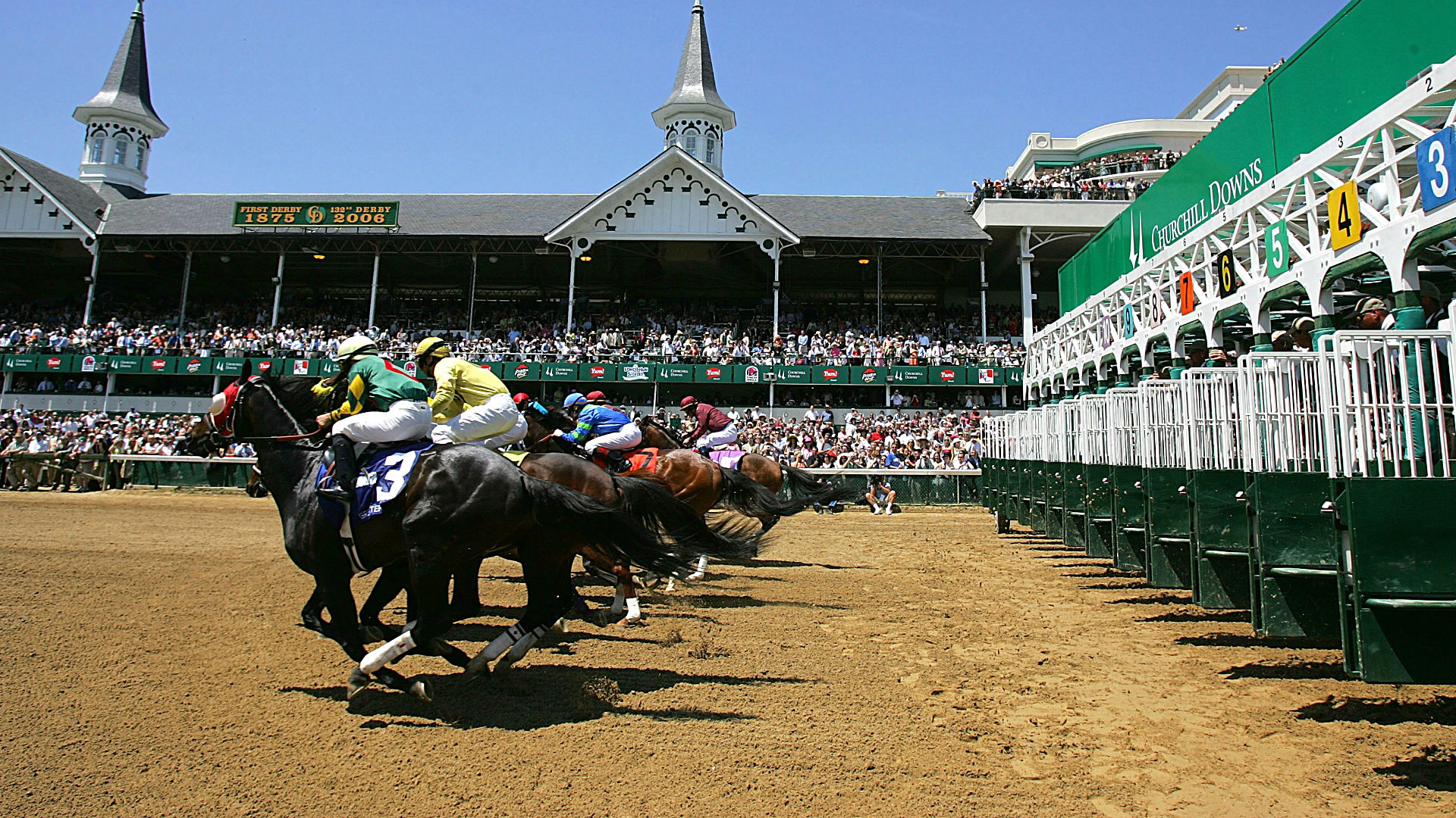 Biggest Longshots To Beat The Odds And Win The Kentucky