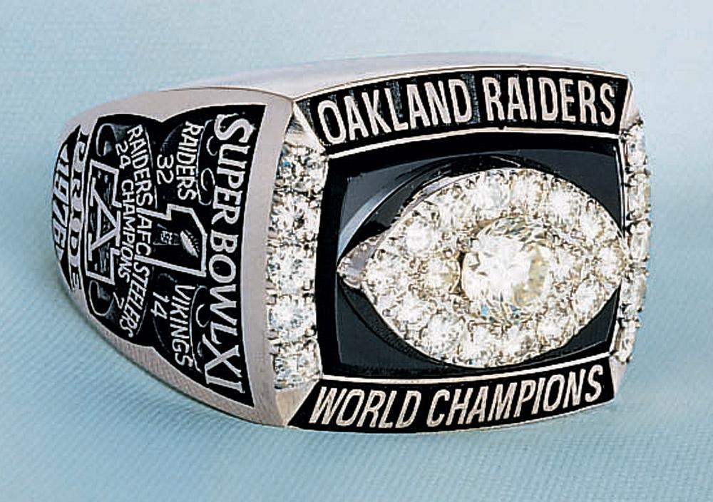 Best Super Bowl Rings Look