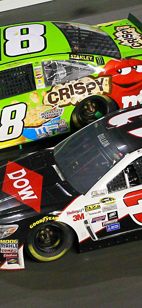 NASCAR IN HIGH HEELS: WHAT TO EXPECT THIS WEEKEND
