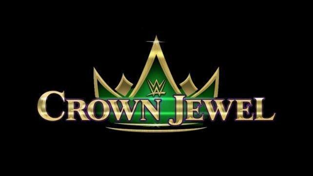 Image result for wwe crown jewel