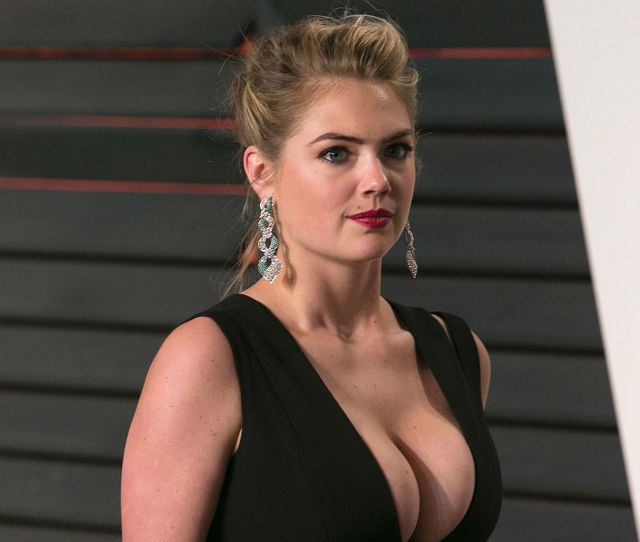 Kate Upton Rants About Dolphins Horrific Protest