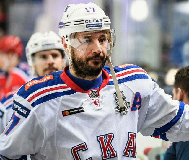 Nhl Free Agents 2018 What To Expect From Ilya Kovalchuk In Return To The Nhl